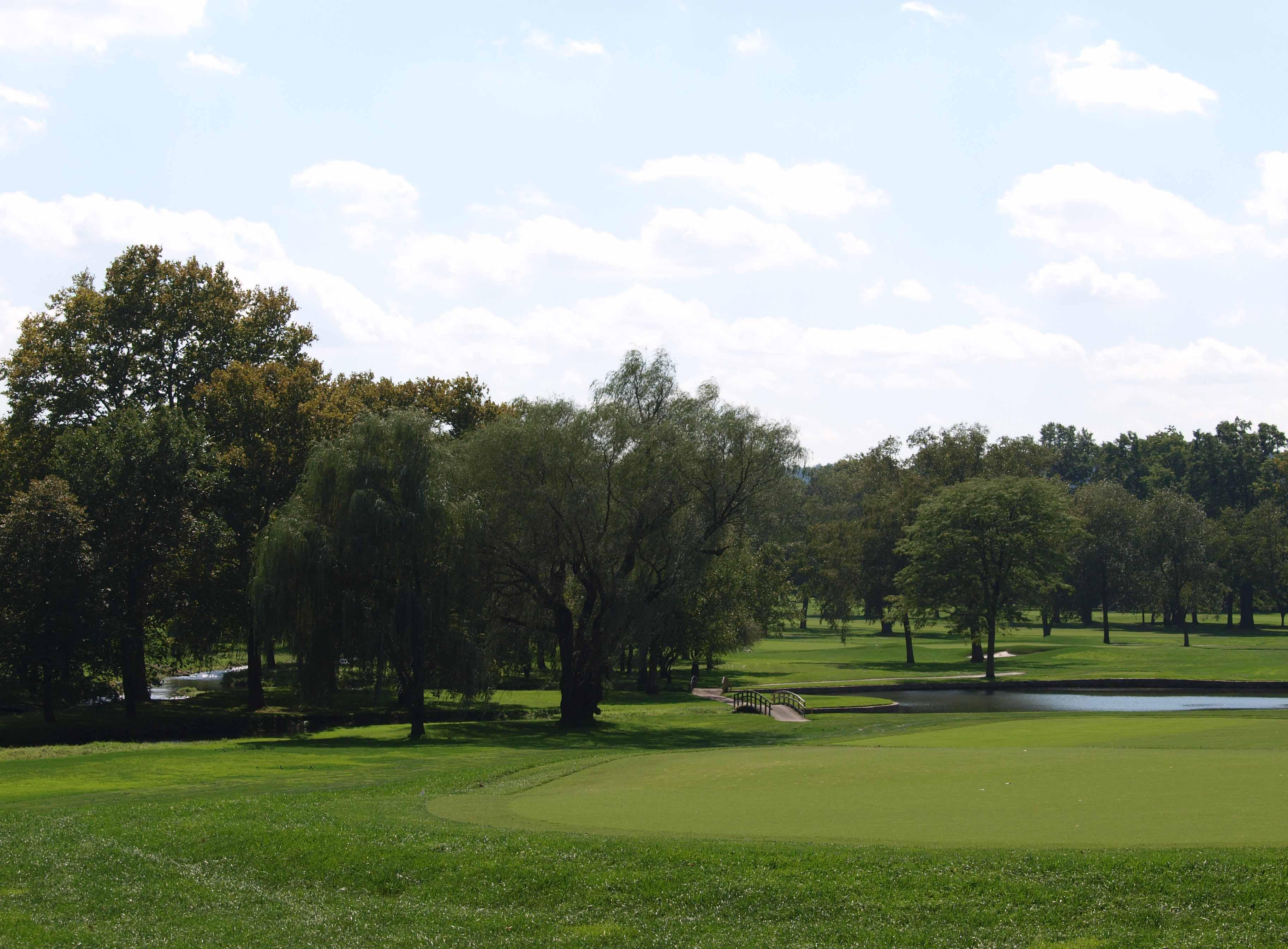 Golf & Tennis Invitational Benefits Good Shepherd's
